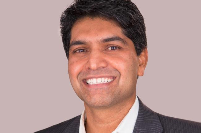 Raghu Sigi, Inspire Brands