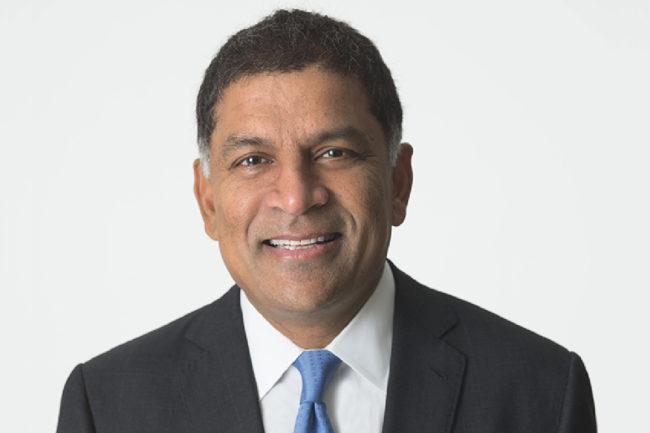 Vivek Sankaran, Albertsons