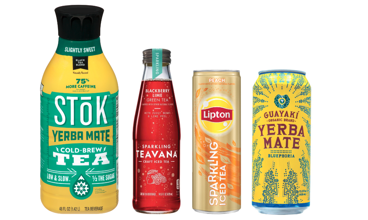 Three mashup trends buoying the beverage industry   2019-04