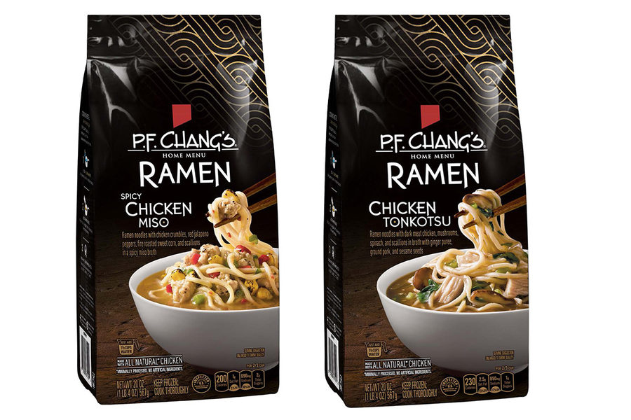PF Changs products