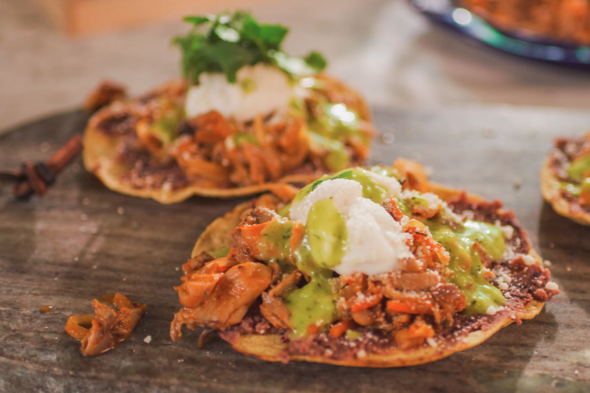 Mexican vegan is a flavor trend to watch, says McCormick
