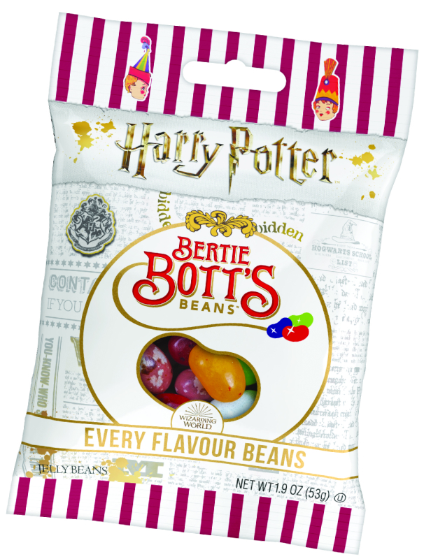 Jelly Belly Bertie Bott's jelly beans
