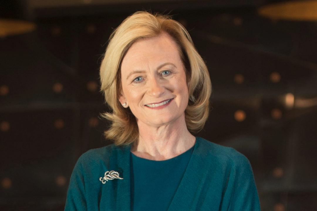 Dawn Sweeney, National Restaurant Association