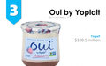 IRI New Product Pacesetters: Oui by Yoplait