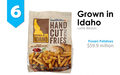 IRI New Product Pacesetters: Grown in Idaho