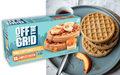 Kellogg Off the Grid Vanilla Buttermilk waffles