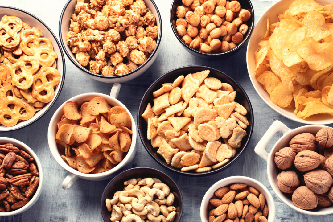 The future of snacking: Flavorful, functional and full of opportunity |  2019-05-22 | Food Business News