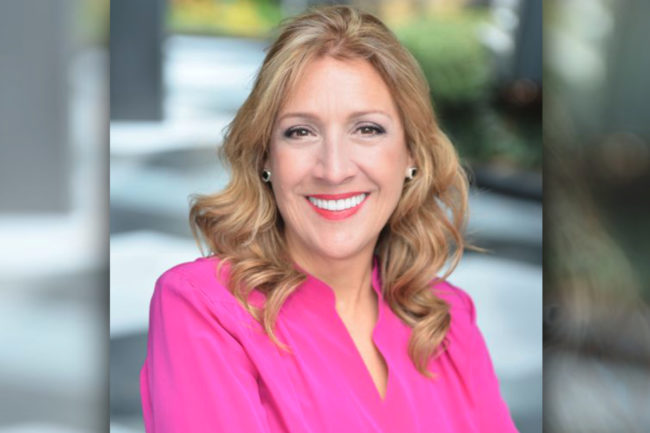 McAlister's Deli chief marketing officer Natalie P. Franco