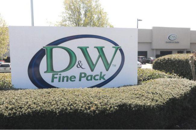 D&W Fine Pack L.L.C.