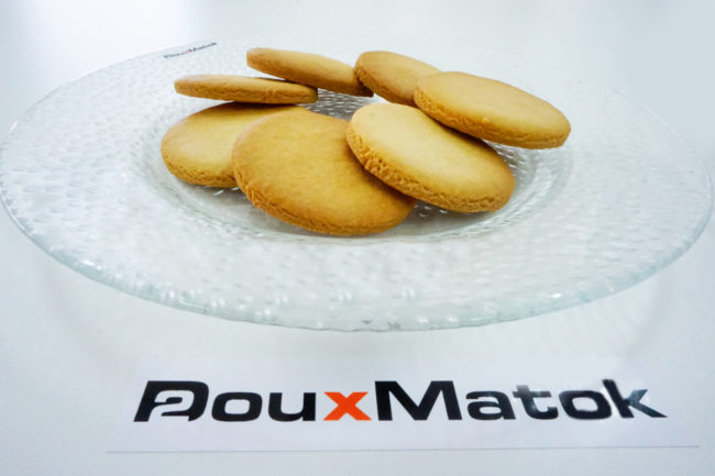 DouxMatok sugar reduced cookies