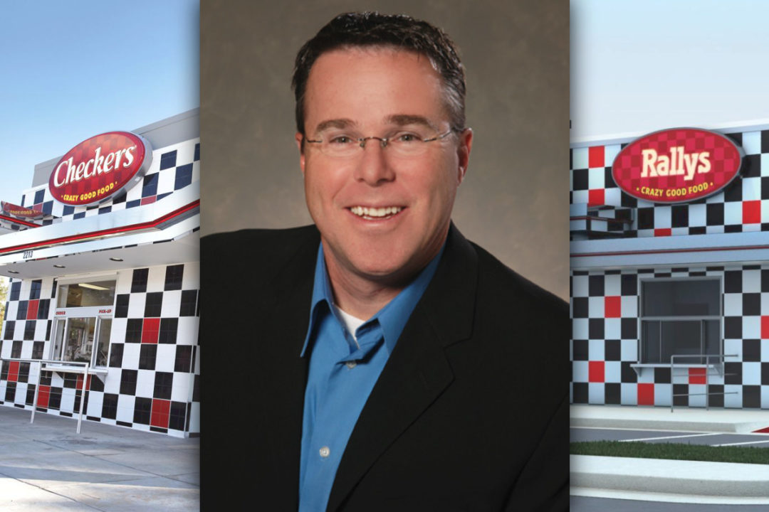 Dwayne Chambers, Checkers and Rally's