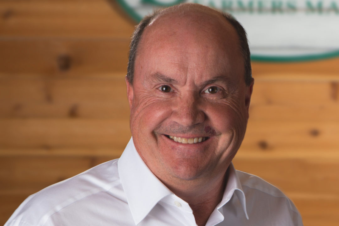 Jack Sinclair, Sprouts Farmers Market