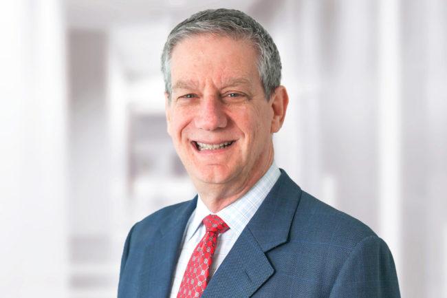 Jack Stahl, UNFI