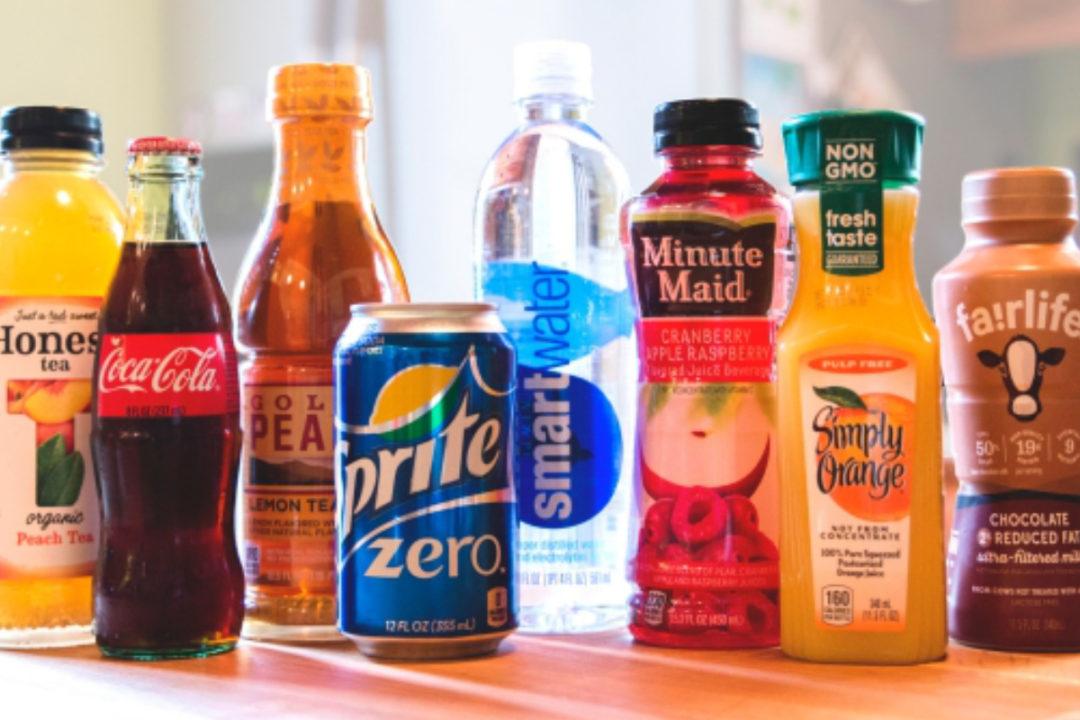 Coca-Cola Co. portfolio