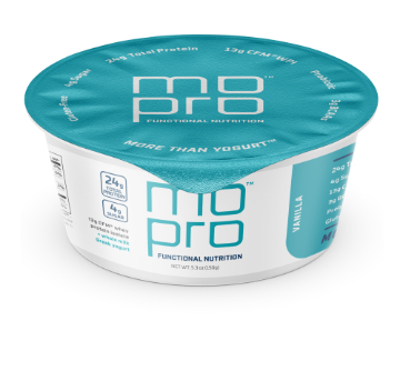 mopro high-protein yogurt