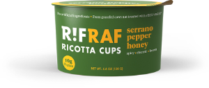 Rif Raf seranno pepper honey