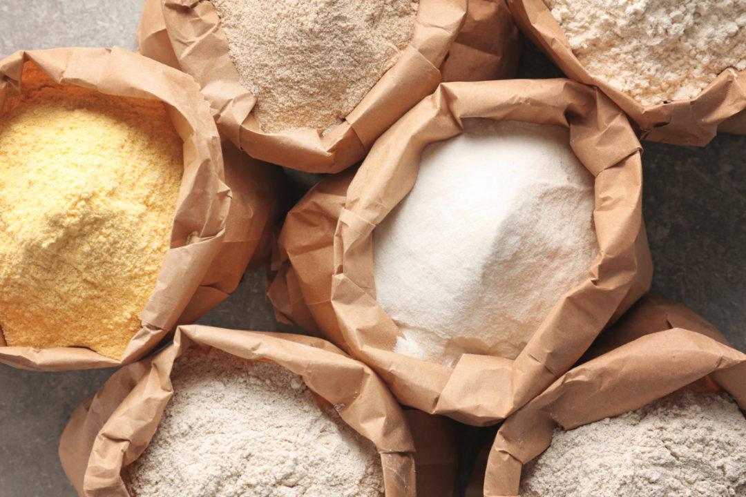 Flour varieties