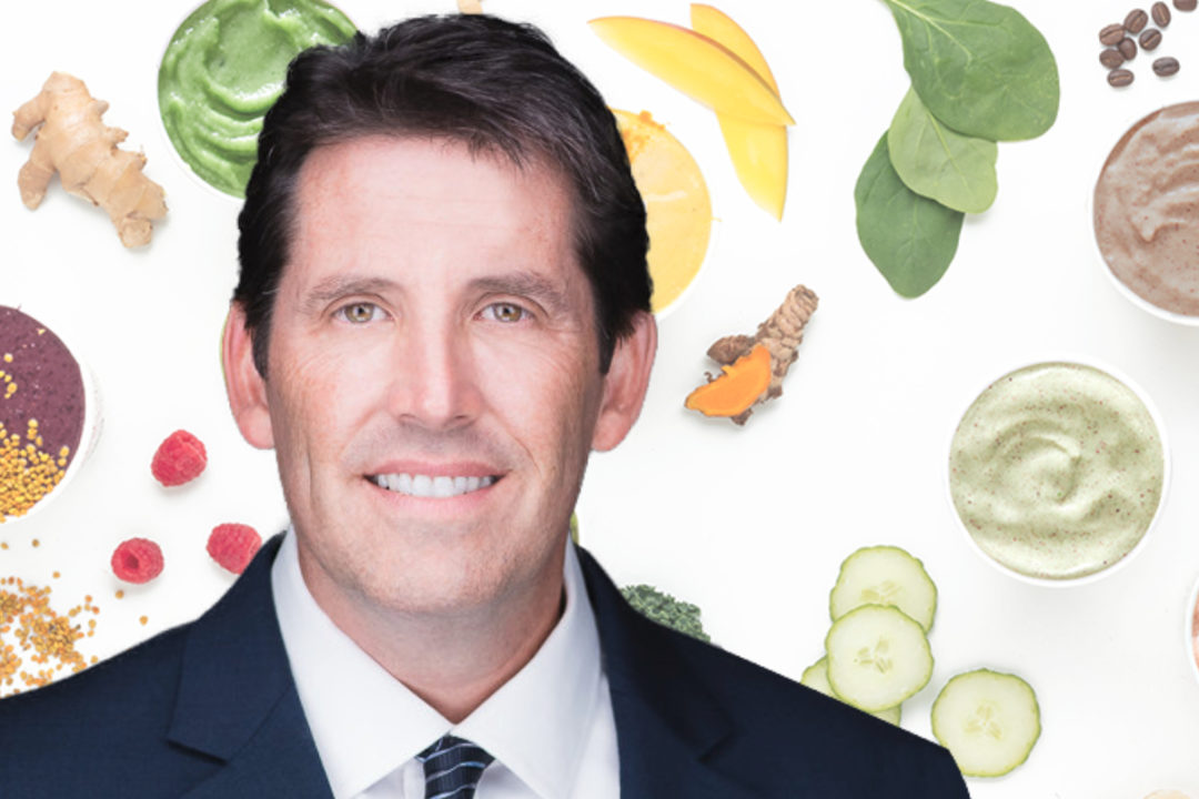 Clay Sanger, Superfood Holdings