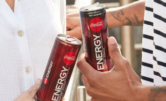 Cocacolaenergycans lead