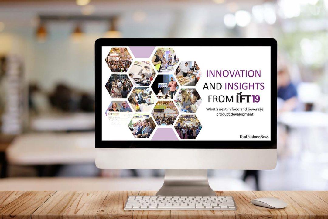 IFT19 webinar