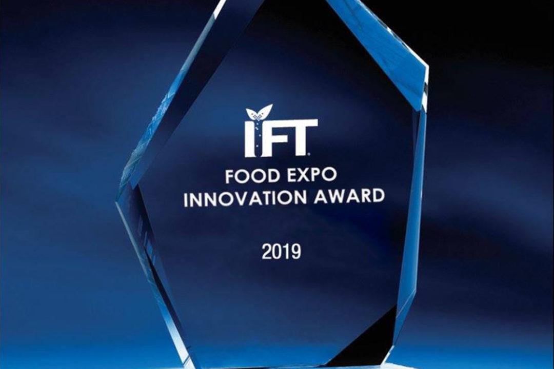IFT19 Innovation Award