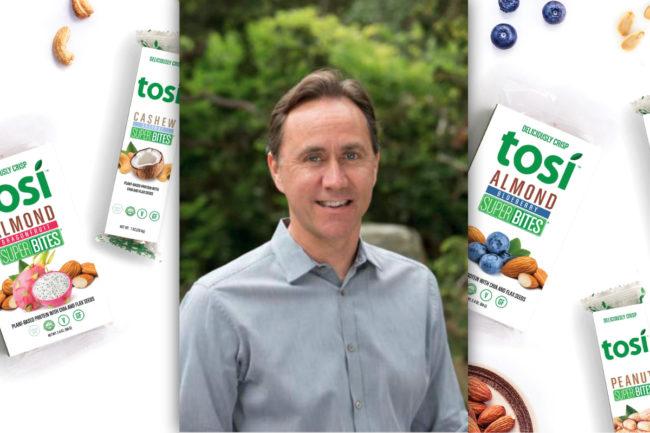 Keith Neumann, Tosi Nutrition