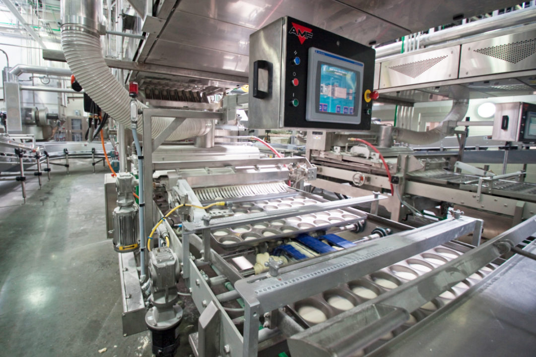 Food safety equipment