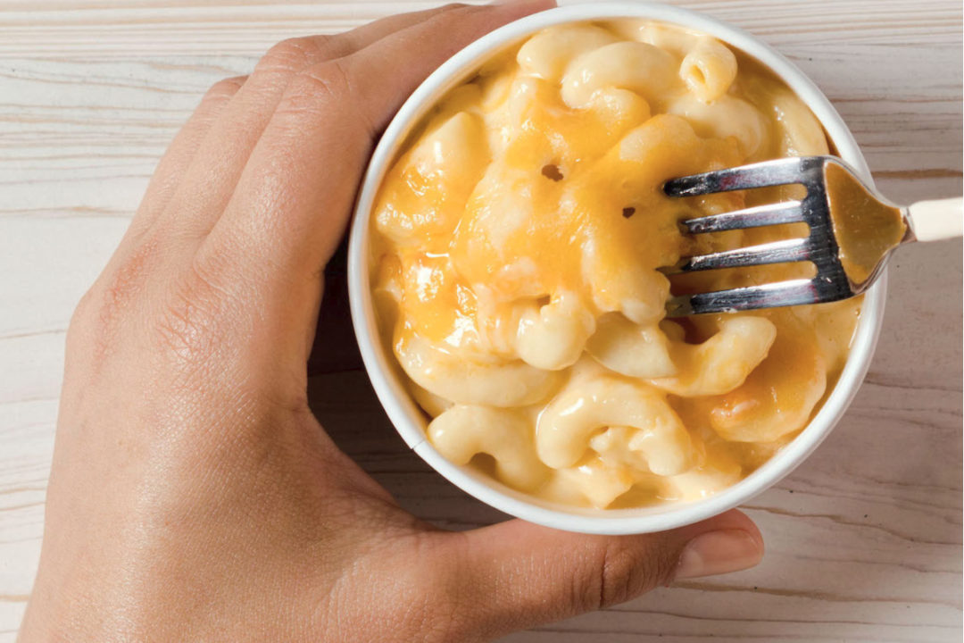 ChickFileA Mac and Cheese