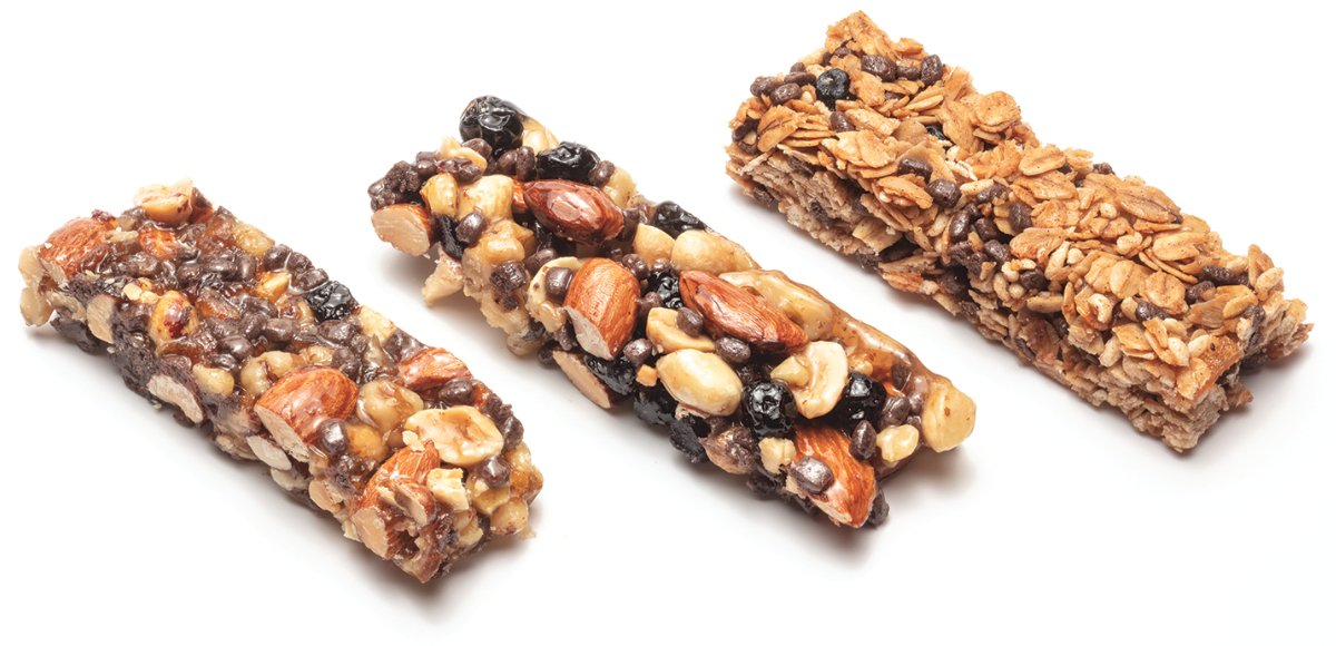 Firebird Artisan Mills ancient grain nutrition bars