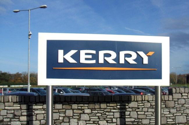 Kerry Group P.L.C.