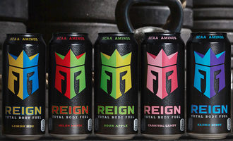 Reignbeverages lead