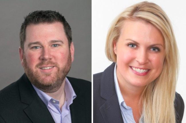 Tim Jax and Carey Hoffman, Pretzels Inc.