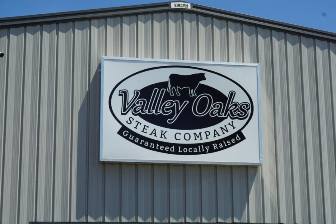 Valley Oaks Steak Co.