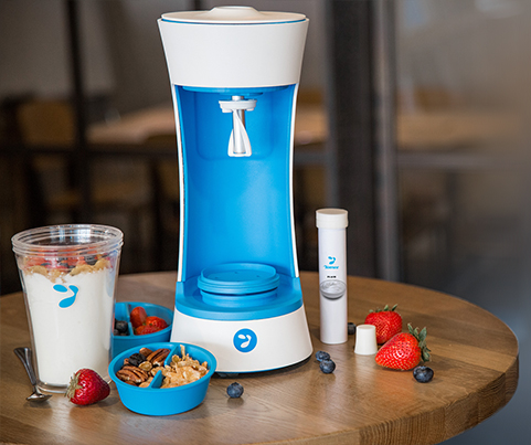 Yomee yogurt maker