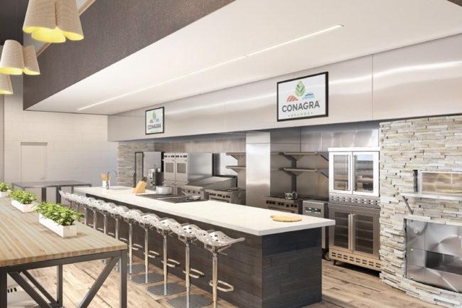 Conagra Innovation Center