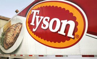 Tyson-foods-truck