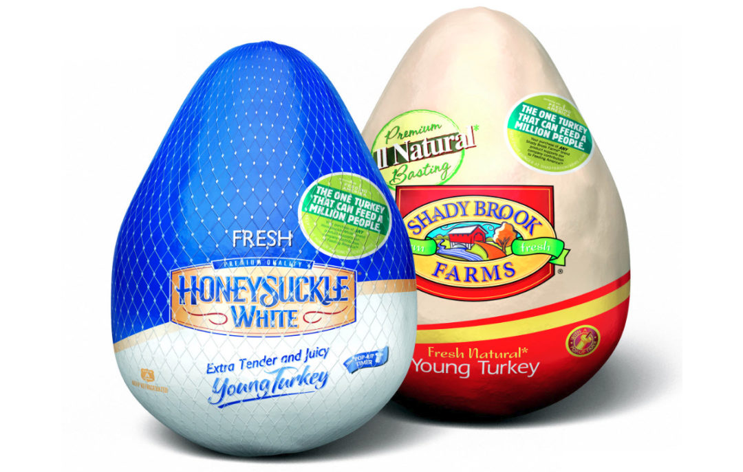 Cargill turkey brands