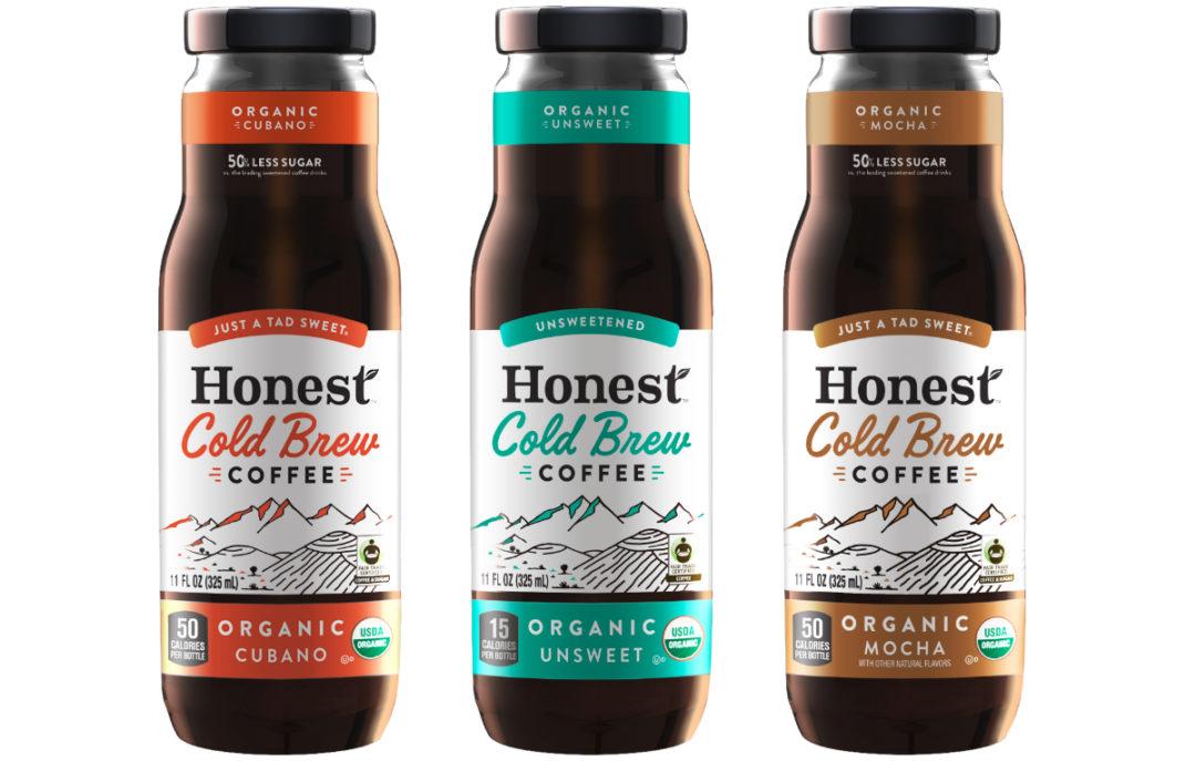 Honest Cold Brew Coffee