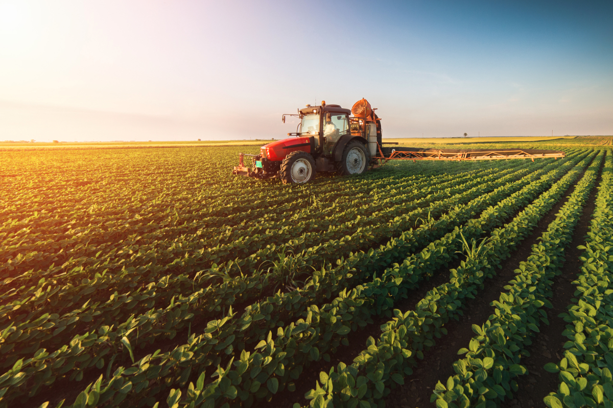 Deimos Imaging   Agriculture