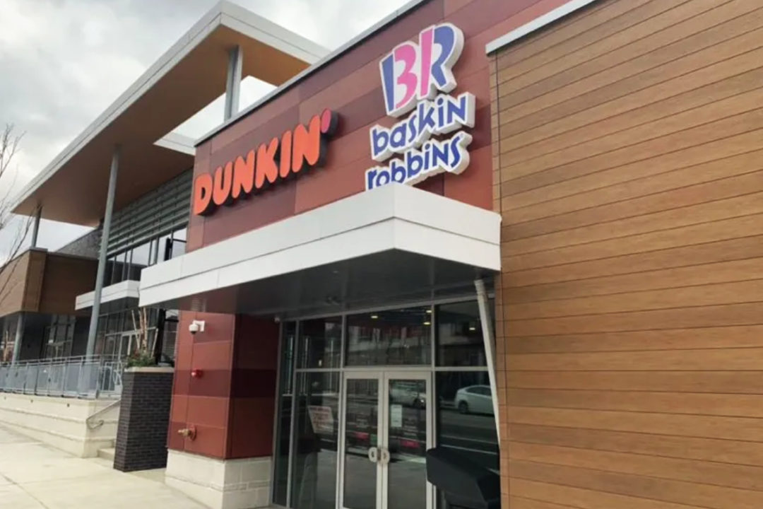 Dunkin' and Baskin-Robbins