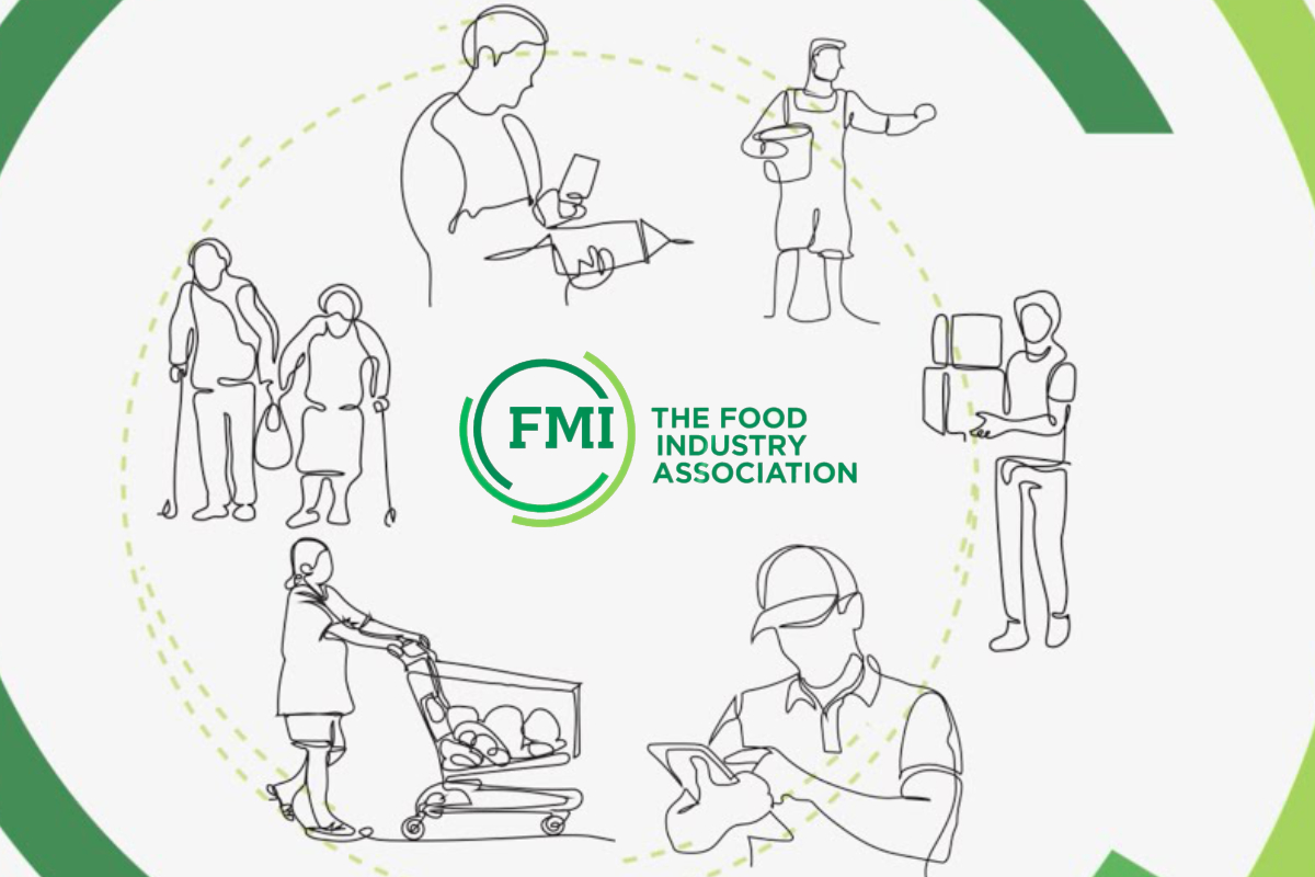 F.M.I. — The Food Industry Association