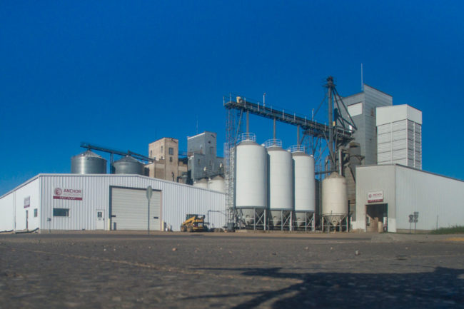 Anchor Ingredients Co., LLC facility