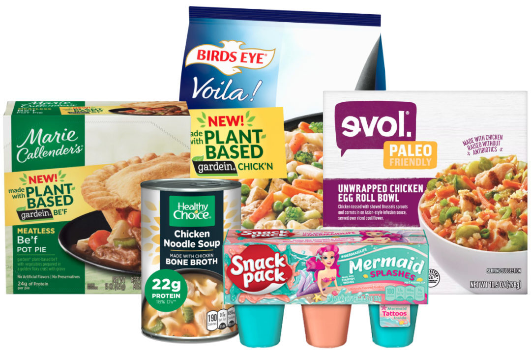 Conagra Brands summer 2020 innovation