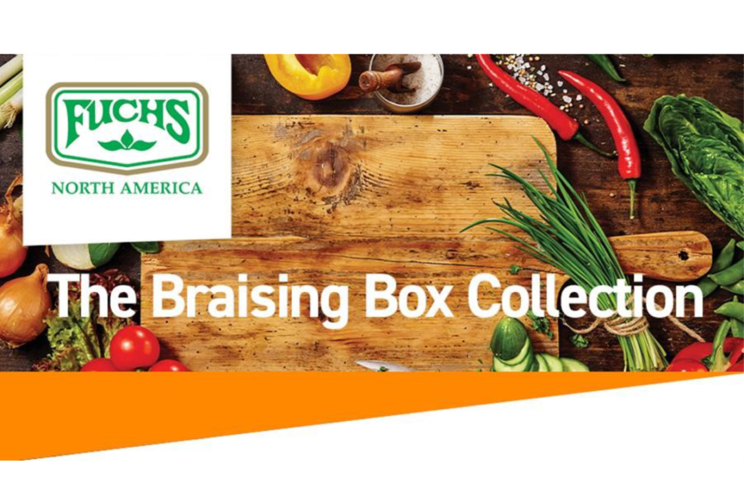 Braising Box collection from Fuchs North America