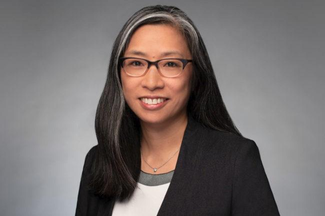 Jeannie Cho, Qdoba