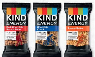 Kindenergybars lead