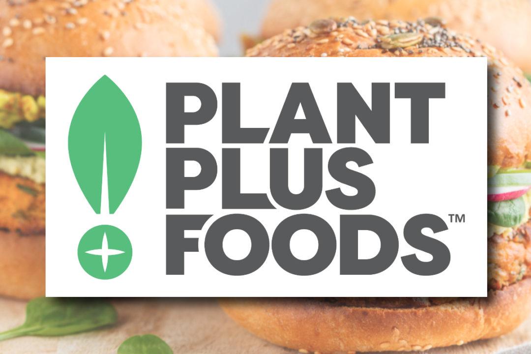 PlantPlus Foods logo