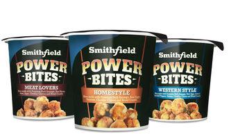 Smithfieldpowerbites lead