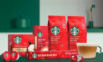 Starbucksnestleholidaycoffees lead