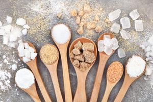 Sugarspoons lead